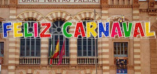 Gran Teatro Falla à Cadix - Photo Didier Laget