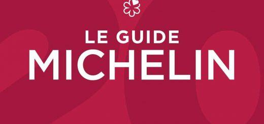 Guide Michelin espagne 2020
